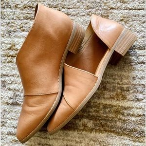 Universal Thread Wenda Cut Out Bootie